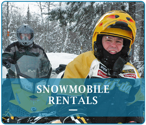Munising Snowmobile Rentals makes gearing up for the trip easy and simple. Let us know how we can help by giving us a call, emailing or just stop in.