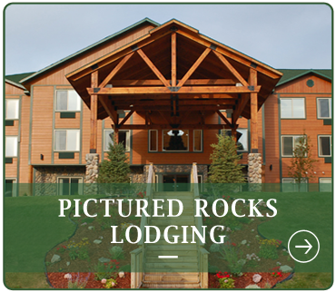 Pictured Rocks Lodging - Hotels around the Pictured Rocks National Lakeshore